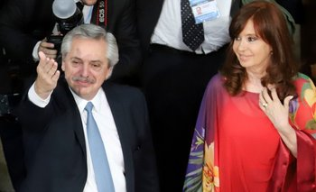 Alberto Fernández recordó la persecución de Cambiemos a CFK | Persecusión judicial