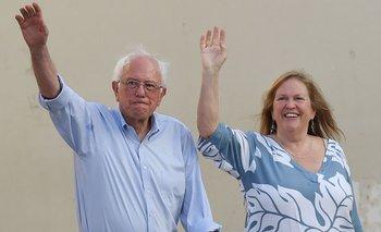 La izquierda estadounidense después de Bernie Sanders | Elecciones en estados unidos