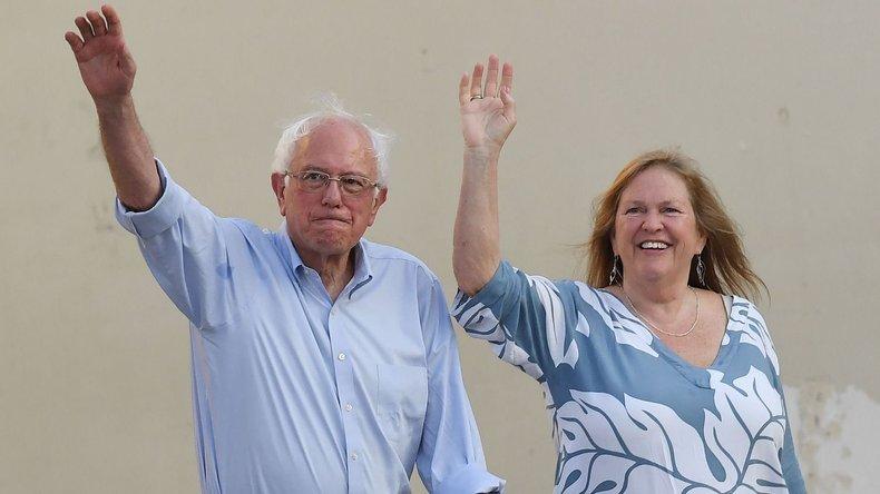 Por qué Sanders puede ganar la interna y no ser candidato | Estados unidos