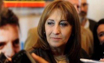 Tundis defendió la medida de Alberto sobre jubilaciones | Jubilaciones
