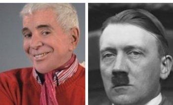 El día que Carlos Perciavalle vio a Hitler en Bariloche | Farándula