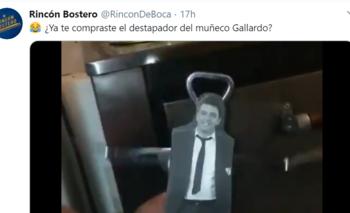 La batalla de memes entre Boca y River por la Superliga | Memes