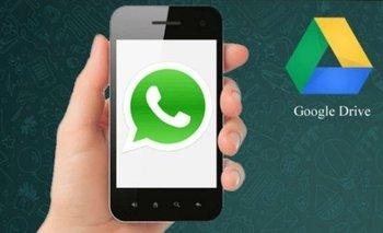 Whatsapp puede guardar tus chats con contraseña | Whatsapp