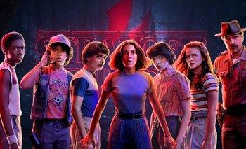 Stranger Things 4 comienza su rodaje con un curioso video | Netflix