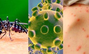 Coronavirus o Dengue: ¿qué enfermedad es más peligrosa? | Coronavirus