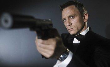 El miedo del coronavirus podría retrasar a James Bond | Coronavirus