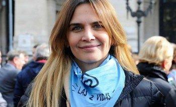 Granata volvió a pedir legalizar femicidios y cruzó a Alberto | Aborto legal