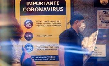 Anunciaron un fondo de $ 1700 millones para el tratamiento | Coronavirus