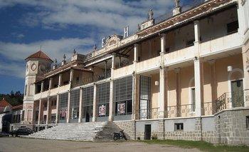Hotel Edén en La Falda, un refugio nazi en Argentina | Nazismo