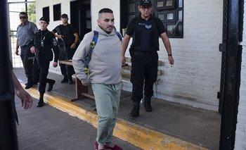 Le colocaron una tobillera electrónica a Fabián Tablado | Femicidios