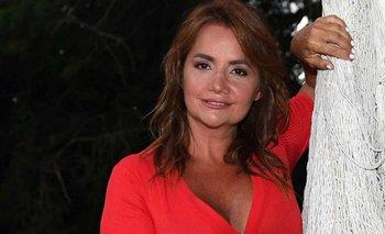 Nancy Pazos defendió a Florencia Kirchner | Florencia kirchner