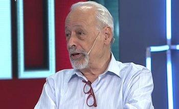 Verbitsky reclamó que Alberto amplíe la Corte Suprema | Reforma judicial