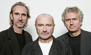 Phil Collins anunció la reunión de Genesis para una nueva gira | Música
