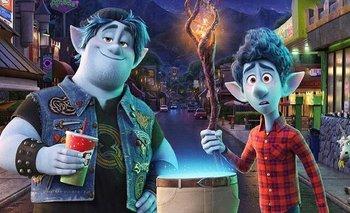 Onward: Pixar retoma el pulso de las buenas historias  | Estrenos de cine