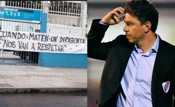 Amenazan de muerte a dirigentes de Atlético Tucumán | Superliga argentina