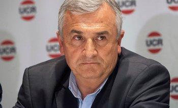 Gerardo Morales suspendió el día del Padre en Jujuy | Día del padre