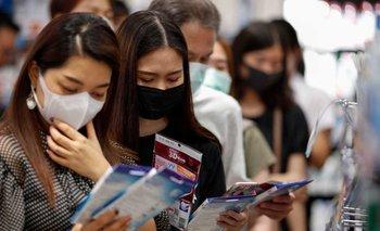 El coronavirus triplicó las ventas de un famoso libro | Coronavirus