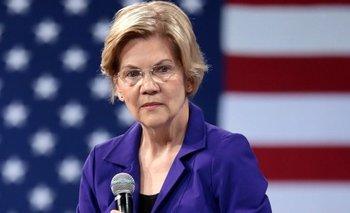 EE.UU: Elizabeth Warren renunció a su candidatura | Elecciones en ee.uu