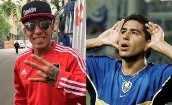 Brian Sarmiento contó su picante pelea con Riquelme | Televisión