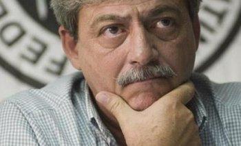 Eduardo Buzzi cruzó a la Mesa de Enlace por el paro | El destape radio