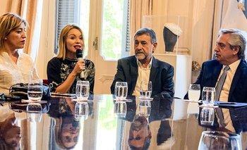 El Presidente recibió a legisladores e intendentes de Córdoba | Casa rosada
