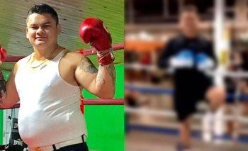 El impresionante cambio físico del Chino Maidana | Boxeo