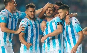 La respuesta de Racing tras la renuncia de Diego Milito | Fútbol