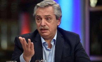 Clarín quiso instalar una operación contra Alberto | Retenciones
