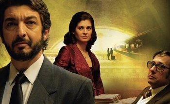 Se cumplen 10 años del Óscar para El secreto de sus ojos | Oscar