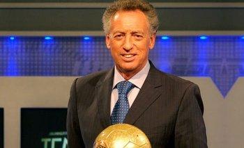 Quique Wolff relató con Mariano Closs y explotaron los memes | Fútbol