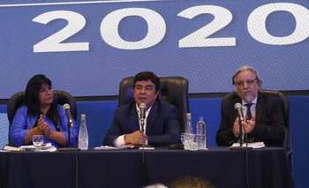 Espinoza abrió las sesiones en La Matanza | La matanza