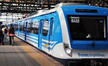 Más pasajeros en los trenes y sube el riesgo de contagiarse  | Coronavirus en argentina