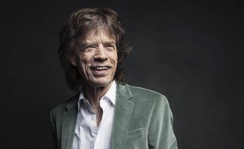 A los 76 años, Mick Jagger regresa al cine   Cine