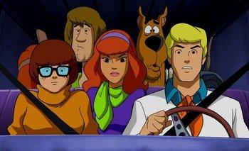 Vuelve Scooby Doo: el clásico de Hanna-Barbera se rejuvenece | Cine