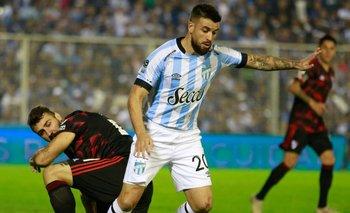 Atlético Tucumán vs. River: formaciones, horario y TV   River plate