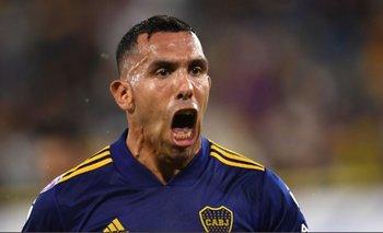 Tevez rompió el silencio en medio del brote de coronavirus en Boca | Fútbol
