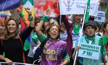 Democracia paritaria: feminismos y nuevo conflicto social | Feminismo