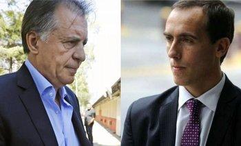 Cristobal López cruzó a Alconada Mon y lo dejó expuesto | Oil combustibles