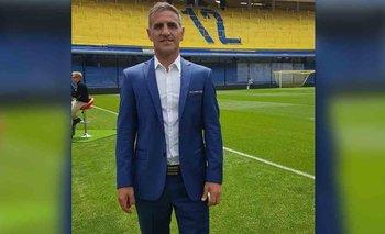 Fox Sports: Raúl Cascini volvió a 90 minutos de fútbol | Televisión