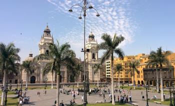 Conociendo Lima: 5 actividades y paseos imperdibles | Turismo