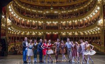 Nueva denuncia de los trabajadores del Teatro Colón | Teatro colón