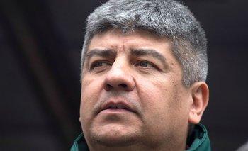 Sindicalista clave pidió la renovación de la CGT con Pablo Moyano al frente | Tensión sindical