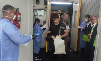 "La OMS declaró al coronavirus como ""pandemia"""
