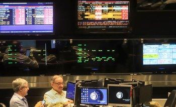 Repunte de las acciones argentinas y calma en Wall Street | Coronavirus