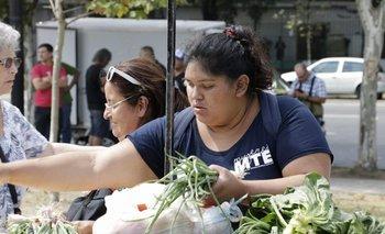 Instalarán feria de alimentos a precios populares en el Congreso | Cooperativas