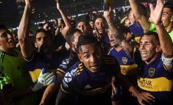 Un jugador de Boca se hartó del #10ToquesChallenge | Coronavirus