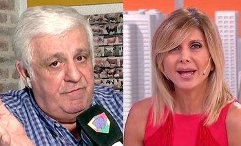 Samid cruzó a Plager y la acusó de periodista macrista | Televisión
