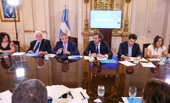 El Gobierno toma fuertes medidas de prevención por la pandemia   Coronavirus en argentina