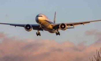 Aerolíneas cancela viajes a Roma, Miami y Orlando | Coronavirus