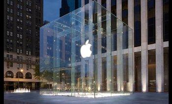 Apple prohíbe que los villanos del cine usen iPhones | Tecnología